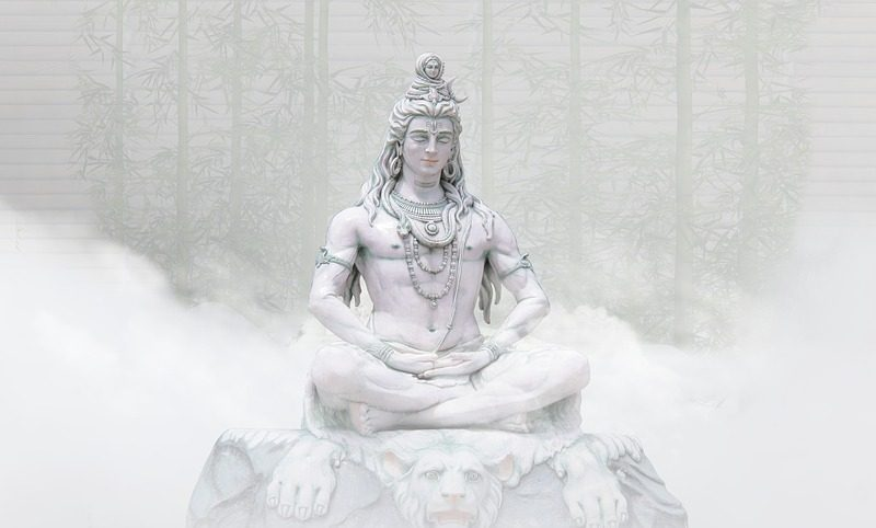 Seeking Shiva