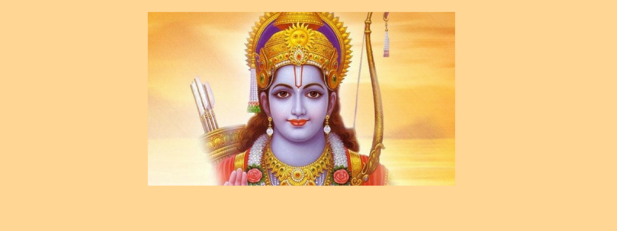 In the Name of Rama (Chanting Rama Naam)
