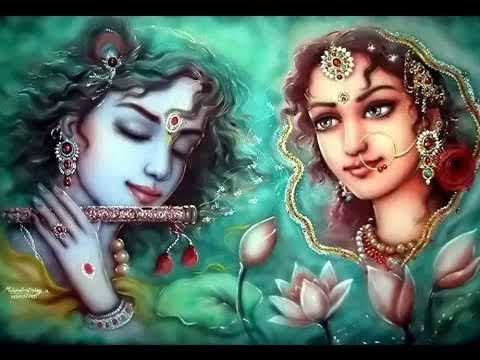 Krishna, the All That Is