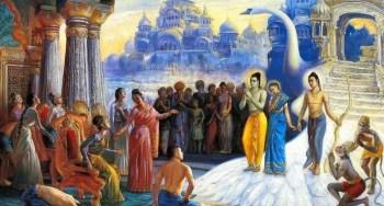 The Light of Rama and Ramayana
