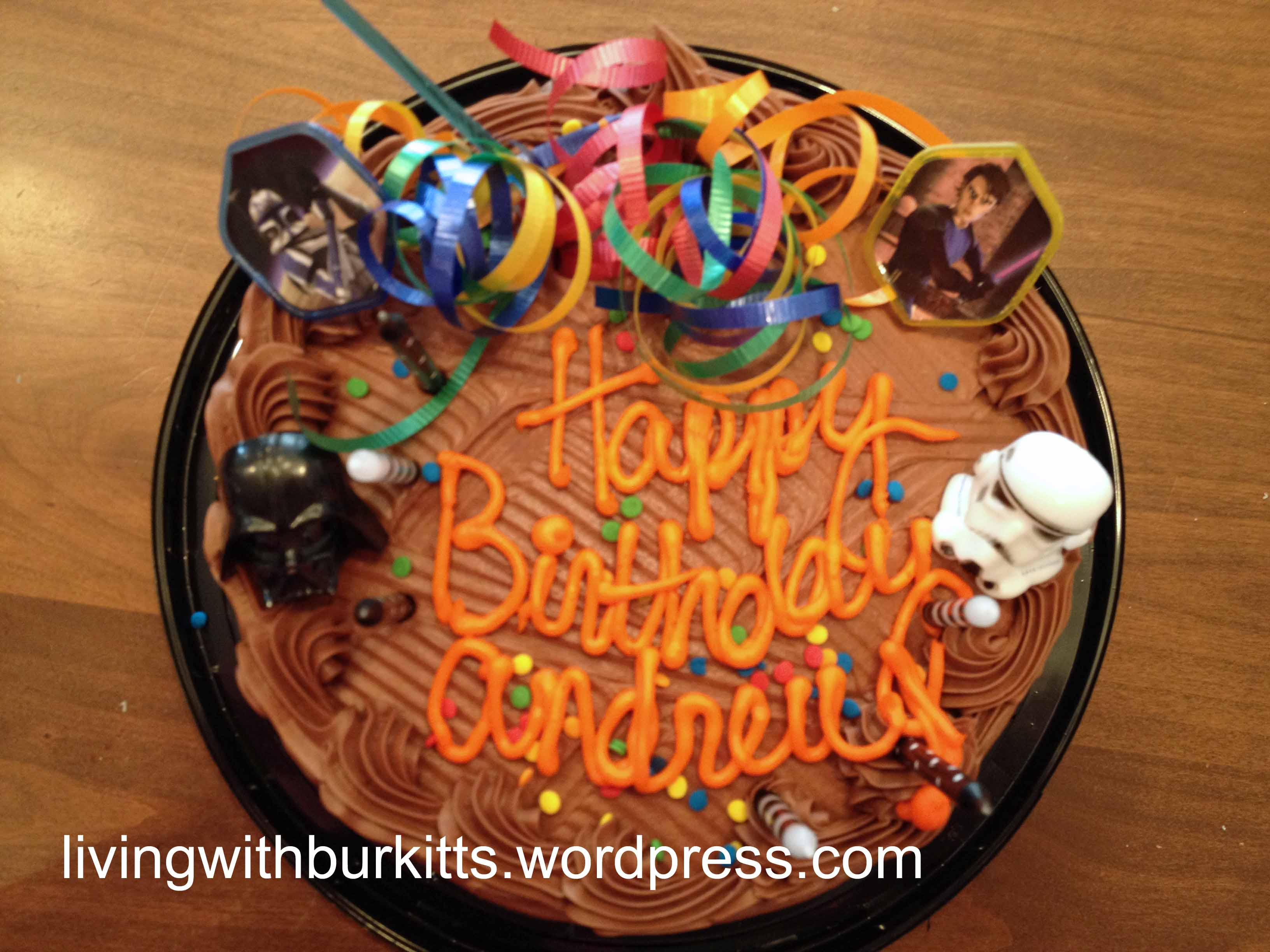 Happy Birthday Allison Cake Images Brithday Cake