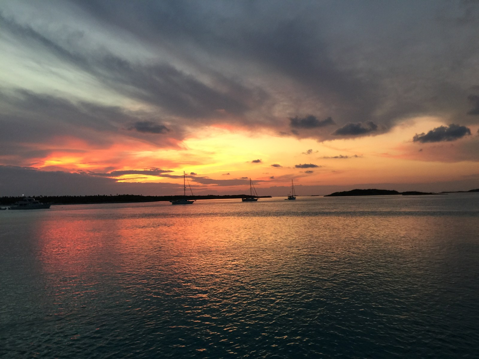 sunset-over-water