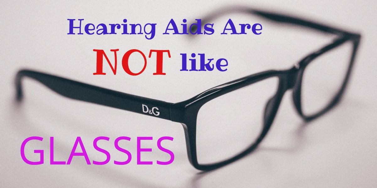 Living With Hearing Loss - A Hearing Loss Blog