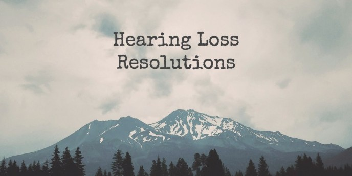 Living With Hearing Loss | A Hearing Loss Blog