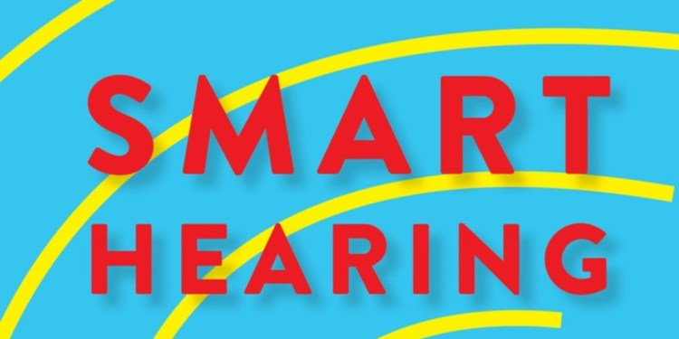Interesting Reads: Smart Hearing by Katherine Bouton