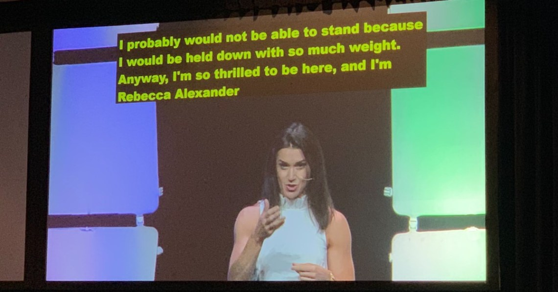 Rebecca-Alexander-speaking-with-captions