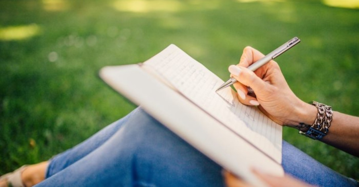 writing-in-journal