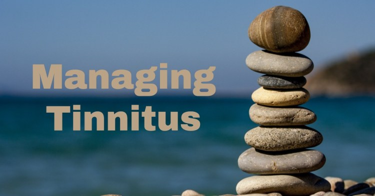 Cognitive Behavior Therapy May Help with Tinnitus