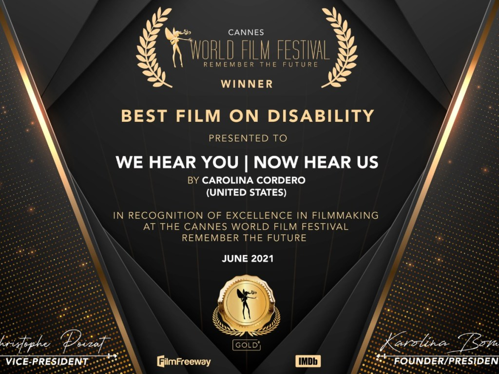 We-Hear-You-Best-Film-on-Disability