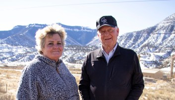 residents on the front lines of oil and gas