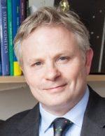 David Werring,  PhD, FRCP, ESO
