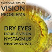 neurodegenerative vision problems
