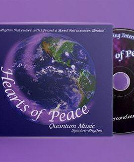 Hearts of Peace CD SM