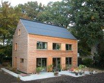 Passive House Design Germany