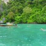 One Day of Island Hopping in Thailand