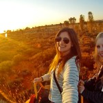 Exploring the Red Centre