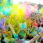 The Color Run, Sydney