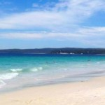 Wanderlust Wednesday: Hyams Beach, Australia