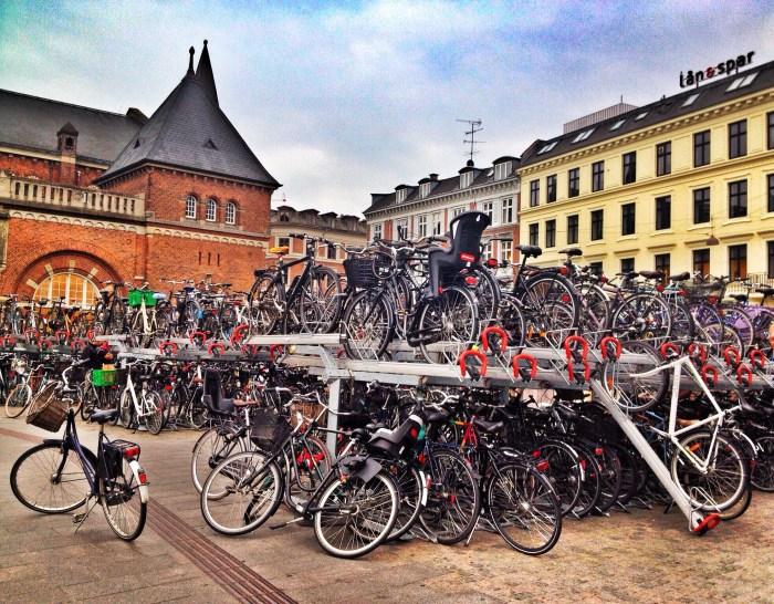 2 days in Copenhagen, Denmark