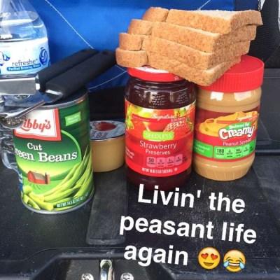 Peasant Food