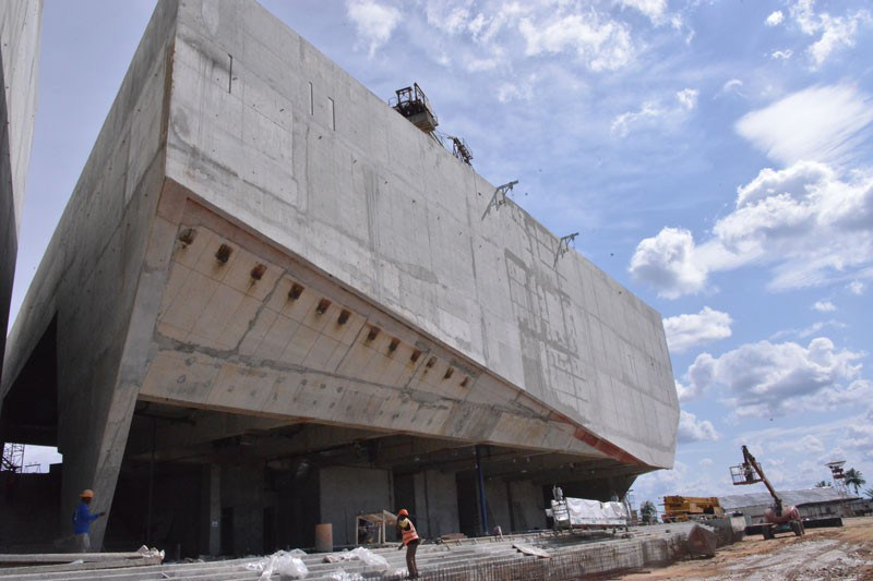 Calabar-International-Convention-Centre-CICC-Update-pictures-October-2014-29