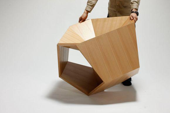 Wooden-Dodecahedronic-Chair-Hiroaki-Suzuki-02