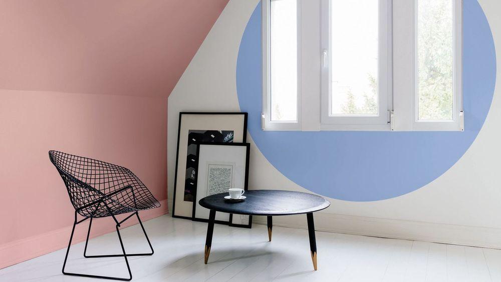 choosing colours for interiors pantone
