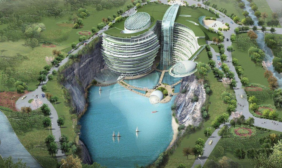 quarry hotel LS