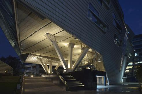 GMS Grande Palladium 12