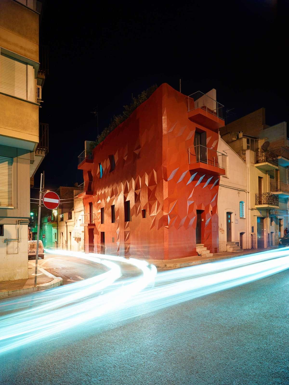 ggloop facade 2
