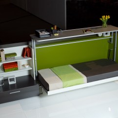 Sofa Bed To Bunk Beds Martini Leather Rethinking Space: Have A Look At An Impressive Range Of ...