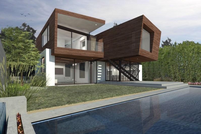 split house rendering 1