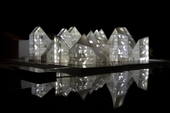 the iceberg model 2