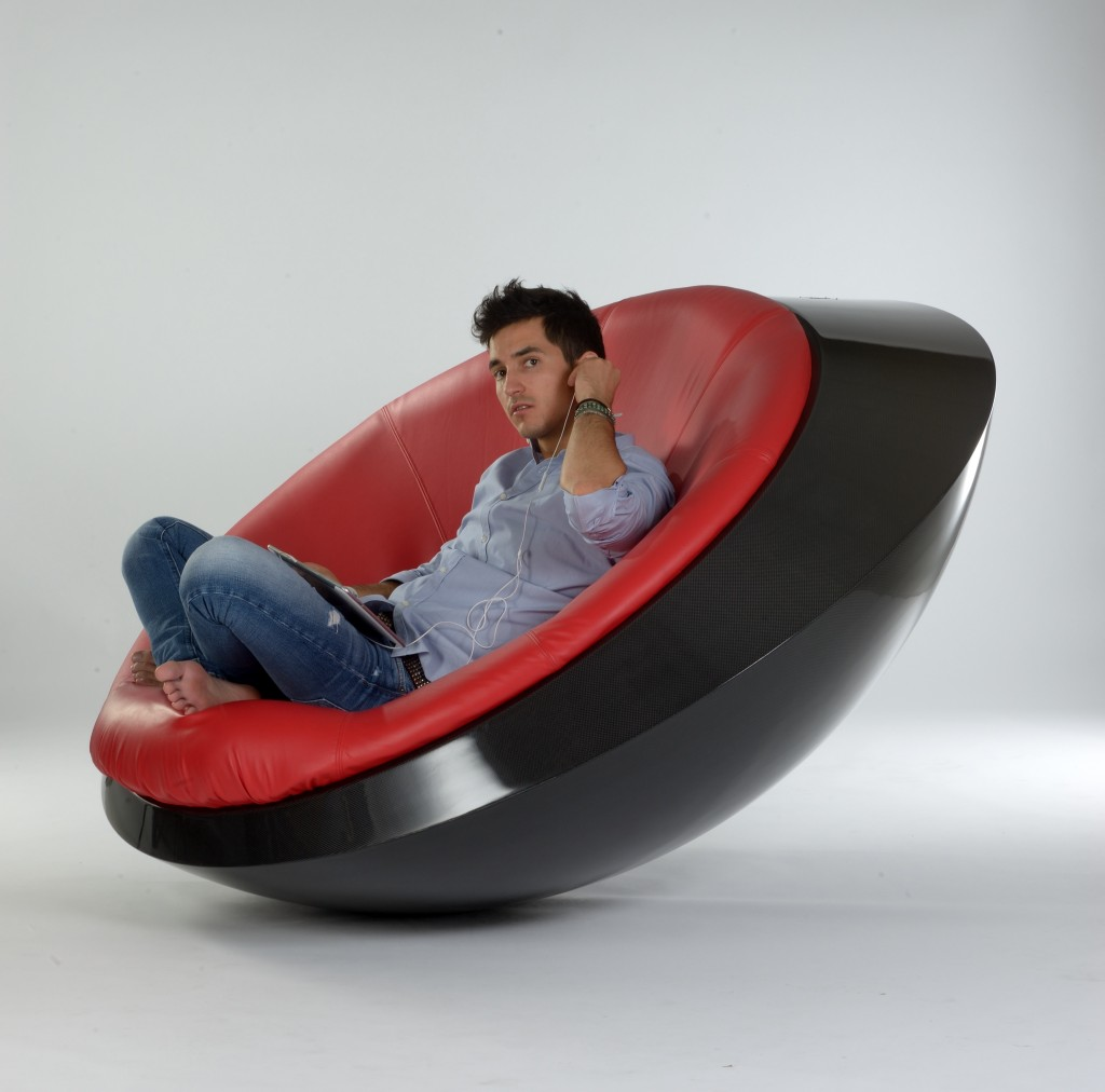 ufo rocking chair 9