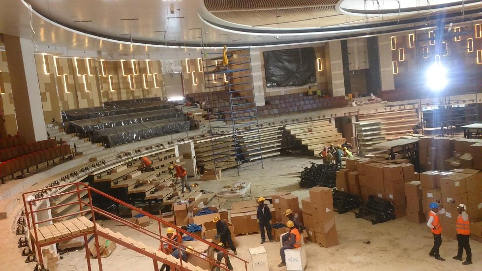 kigali convention center under construction 10