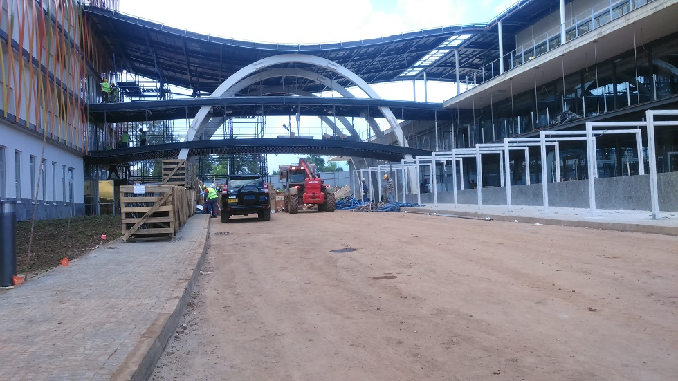 kigali convention center under construction 11