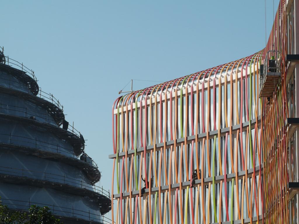 kigali convention center under construction 8