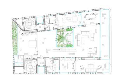 white walls jean nouvel plan 15
