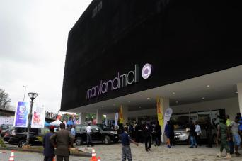 maryland mall 16