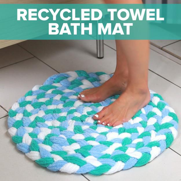 recycled-towel-bathmat