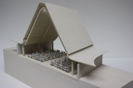 kericho-sacred-heart-cathedral_john-mcaslan-and-partners-model