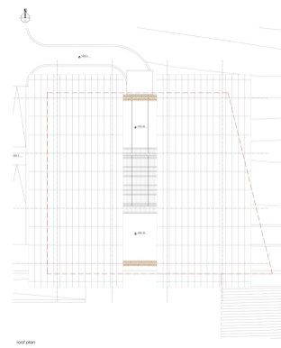BAMBOO HOUSE _STUDIO CARDENAS4_roof_plan