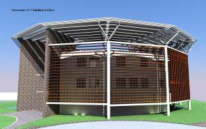 The Brown Green Office Building - Abuja -- Interstate Architects Limited_Page_36
