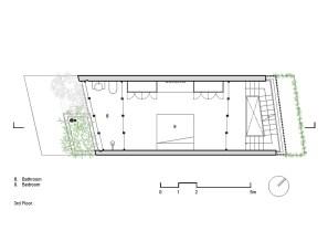 bamboo house vtn_04_dwg04_plan_3rd