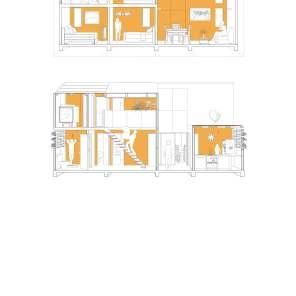 SUSTAINABLE HOUSING PROTOTYPE_MEXICO_TATIANA BILBAO_ PLANS 04