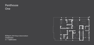 Maansbay Apartments lagos_Pent-1