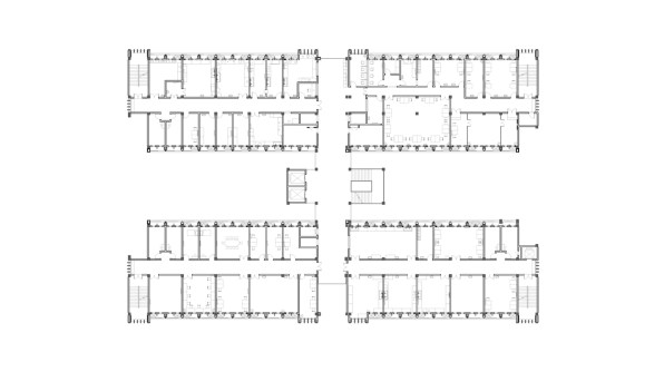 Niger General Hospital_41_CADI_Medical Tech second Floorplan