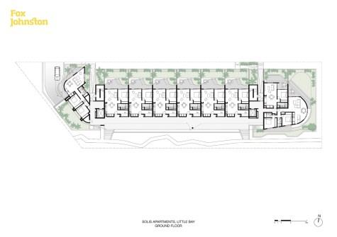 Solis Apartments_01_Ground_Fox Johnston