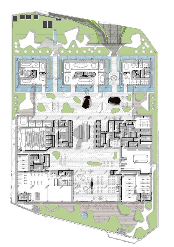 115 west street_25_paragon arch_Floor plans