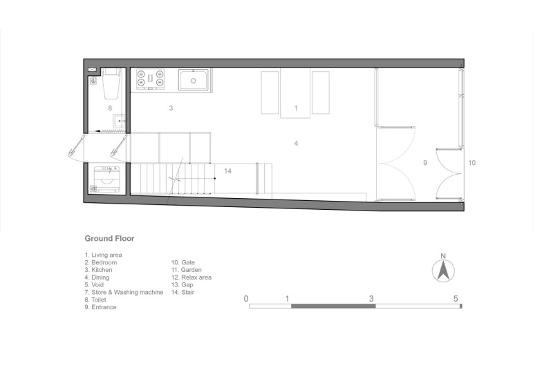 Wasp House_24_Tropical Space_floor plans